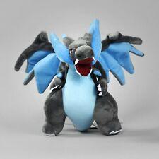 "Genuine Pokemon Center Charizard 10"" Plush Toy Doll Japanese Import"