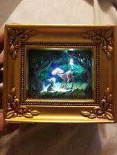 Disney Parks Gallery of Light Bambi & Thumper Woodland Wonder Olszewski