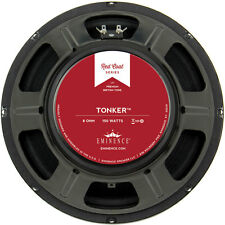"Eminence Red Coat The Tonker 12"" Guitar Speaker 8 Ohm"