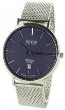 Boccia 3589-13 - Armbanduhr - Herren - Titanium Uhr - Uhren Neu