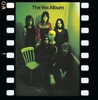 Yes - Yes Album [New CD] With DVD Audio Disc, NTSC Region 0, UK - Import
