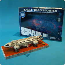 SPACE 1999 - The Exiles - Eagle Transporter Die Cast Limited Edition Sixteen12