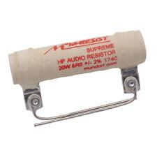 Mundorf MRES20-6,8 MResist SUPREME 6,8Ohm Widerstand 6,8R 20W 2% 853075