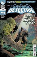 DETECTIVE COMICS #1026 CVR A 2020 DC COMICS 8/26/20 NM
