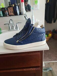 giuseppe zanotti sneakers 46