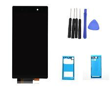 Para For Sony Xperia Z1 L39H C6906 Pantalla LCD Digitalizador Touch Screen Negro