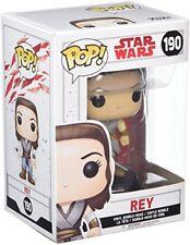 Jm2198299funko Star Wars Episode VIII Pop Vinyl Bobble-head Rey 9 cm