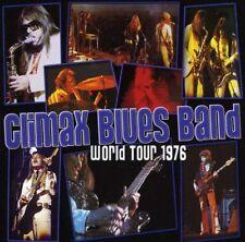 Climax Blues Band - World Tour 1976 [CD]