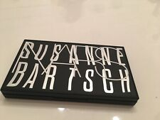 NARS SUSANNE BARTSCH Eyeshadow Palette *Limited Edition*100% AUTHENTIC (READ)