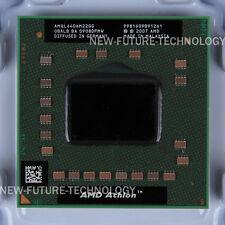 AMD Athlon 64 X2 QL-64 (AMQL64DAM22GG) CPU 333 MHz 2.1 GHz 100% Working