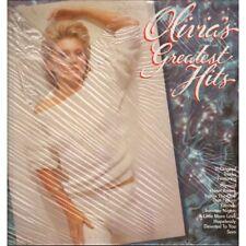 Olivia Newton-John Lp Vinile Greatest Hits Sigillato 064649864