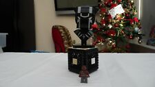 Lego - Black Panther Headz  New Bricks - Comes with Box Stand !!!!