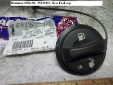 Hummer 2006-08. New Tank Cap. # 25835357