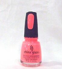 China Glaze Polish  Poolside Flip Flop Fantasy 80946 .5oz/15mL