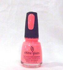 China Glaze Polish  Poolside Flip Flop Fantasy 80946 .5oz/15mL