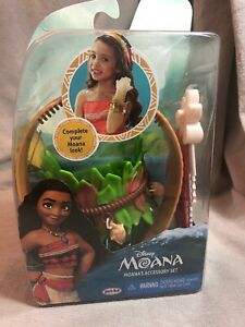 *NEW* Disney MOANA ACCESSORY SET Headband & Bracelet