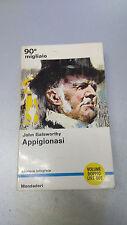 APPIGIONARSI, John Galsworthy, Libri del Pavone Mondadori n. 351-352, 1963