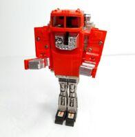 Vintage 1984 Bandai Super Gobots Stacks Figure Tonka