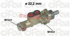 Hauptbremszylinder METZGER 202-246 für OPEL