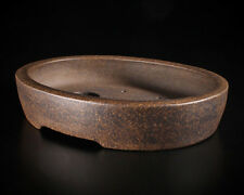 Yixing Exhibition Quality Hand Made Bonsai Pots