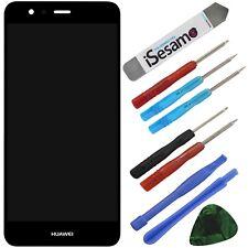 Huawei P10 Lite Komplettes LCD Display Touchscreen Schwarz + Werkzeugset