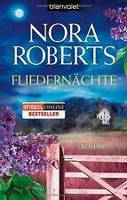 Fliedernächte: Roman von Roberts, Nora   Buch   Zustand gut