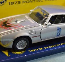 Motor Max 1973 Pontiac Firebird Die Cast Model - 1:24 Scale - Mint
