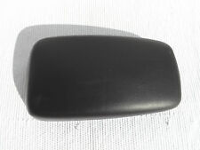 2001-2006 Ford Taurus SE front center console lid OEM dark charcoal gray