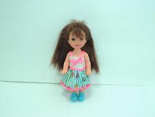 Li'l Friends of Kelly Chelsie doll