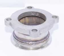 Steel Adaptor for GT35 4Bolt to 3