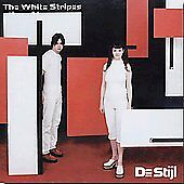 De Stijl [LP] by White Stripes (The) (Vinyl, Apr-2003, V2 Records USA)