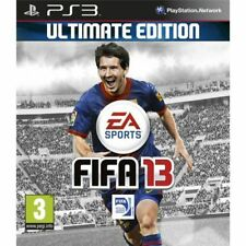 FIFA 13 - ULTIMATE EDITION [E NEW DVD