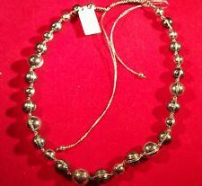 Peacock Cultured Pearl and Hematite w/Sterling Silver Accents Necklace