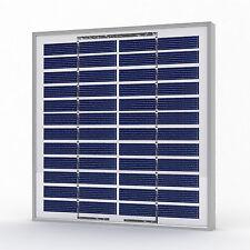 3 Watt Solar Panel