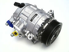 NEW Original/OEM A/C Compressor VW POLO / SCIROCCO / SHARAN / TIGUAN (2001-)