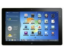 """Samsung XE700T1A Slate PC TABLET i5 2467M 1.6ghz 4gb 64gb 11.6"""" TOUCHSCREEN"""