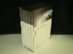 THE SILVA METHOD LIFE SYSTEM [11 Audio CD Set] Includes User Manual and Workbook