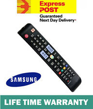 SAMSUNG 3D TV Remote Control AA59-00638A AA59-00639A TM1250B Genuine Brand New