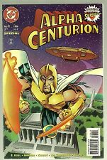 1996 DC- Alpha Centurion-#1- One Shot Special-Superman-Protector of Earth-NM