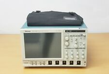 Tektronix DSA70404 Digital Serial Analyzer 4GHz  (option 5XL/MTH/ST/RTE/JA3/PTD)