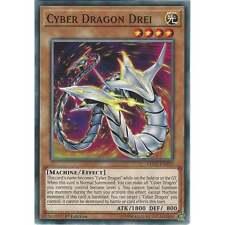 SDCR-IT003 Ita COMMON 1 Ed Cyber Drago YU-GI-OH Art.A