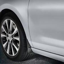 Genuine Hyundai i30  2017 Onwards Front Mud Flaps - G4460ADU10