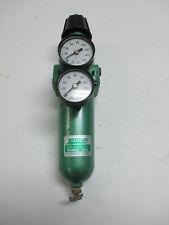 Speedaire Filter Regulator 2Z436A 150psi 0-15 CFM