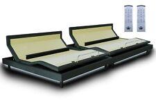 Dynasty Mattress-Dm9000s Adjustable Bed Base-Split-King-Cal-Queen -Twin Xl