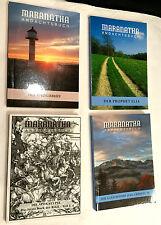 Sammlung 4 MARANATHA - Andachtsbüchlein