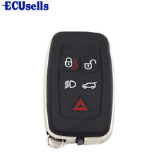for LAND ROVER RANGE ROVER SPORT 10-15 REMOTE CONTROL KEY FOB COVER CASE COVER