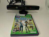 Xbox 360 Kinect With Kinect Sports Season 2