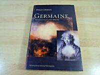 Birgit Urmson: Germaine - Leidenschaft und Macht / Taschenbuch