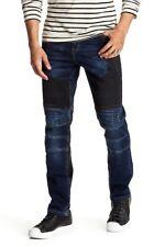 Request Premium stretch contrast jeans W31xL32 NEW  L9