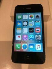 IPhone 4 32GB ( EE Network) Smartphone **Black** **6 Month Warranty**